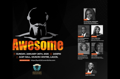 Awesome Youth Summit