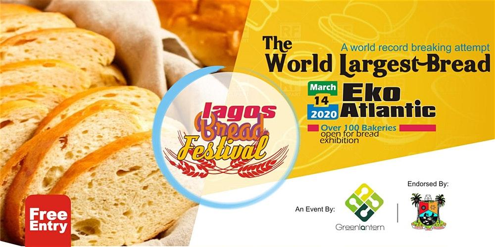 Lagos Bread Festival